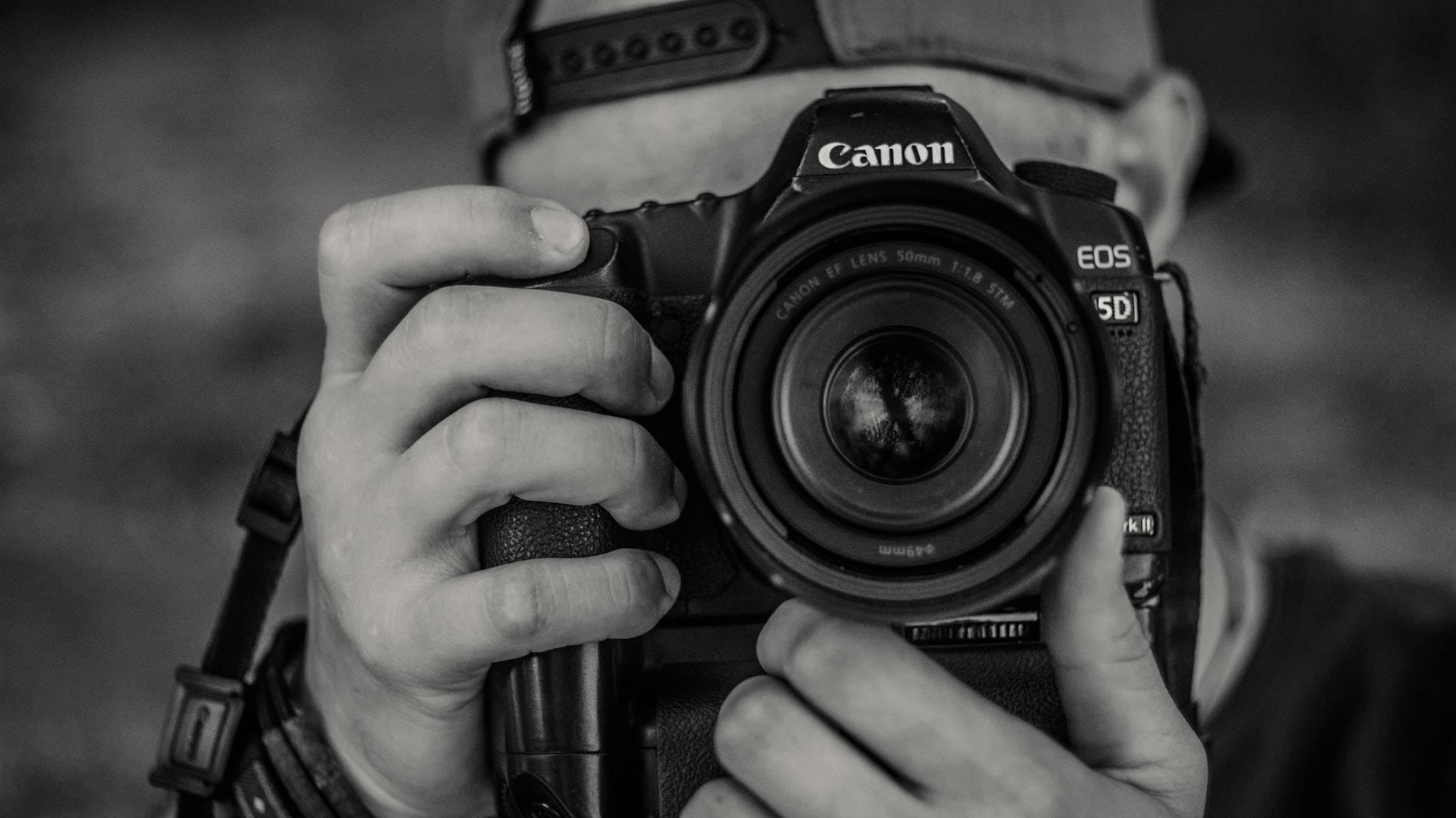 Πώς να αποκτήσεις αυτοπεποίθηση ως φωτογράφος