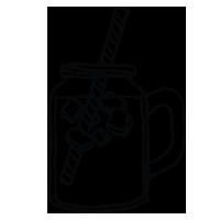 Juice sketch