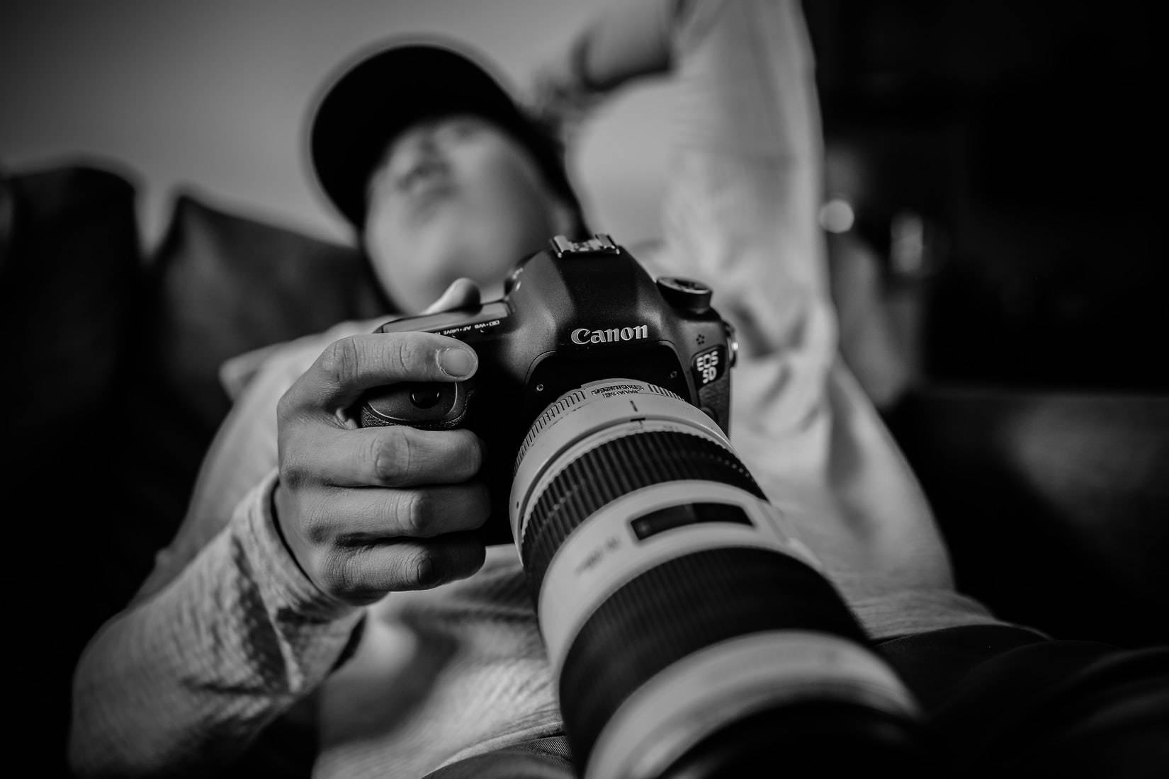 Οι κακές φωτογραφικές συνήθειες που δεν πρέπει να κόψεις