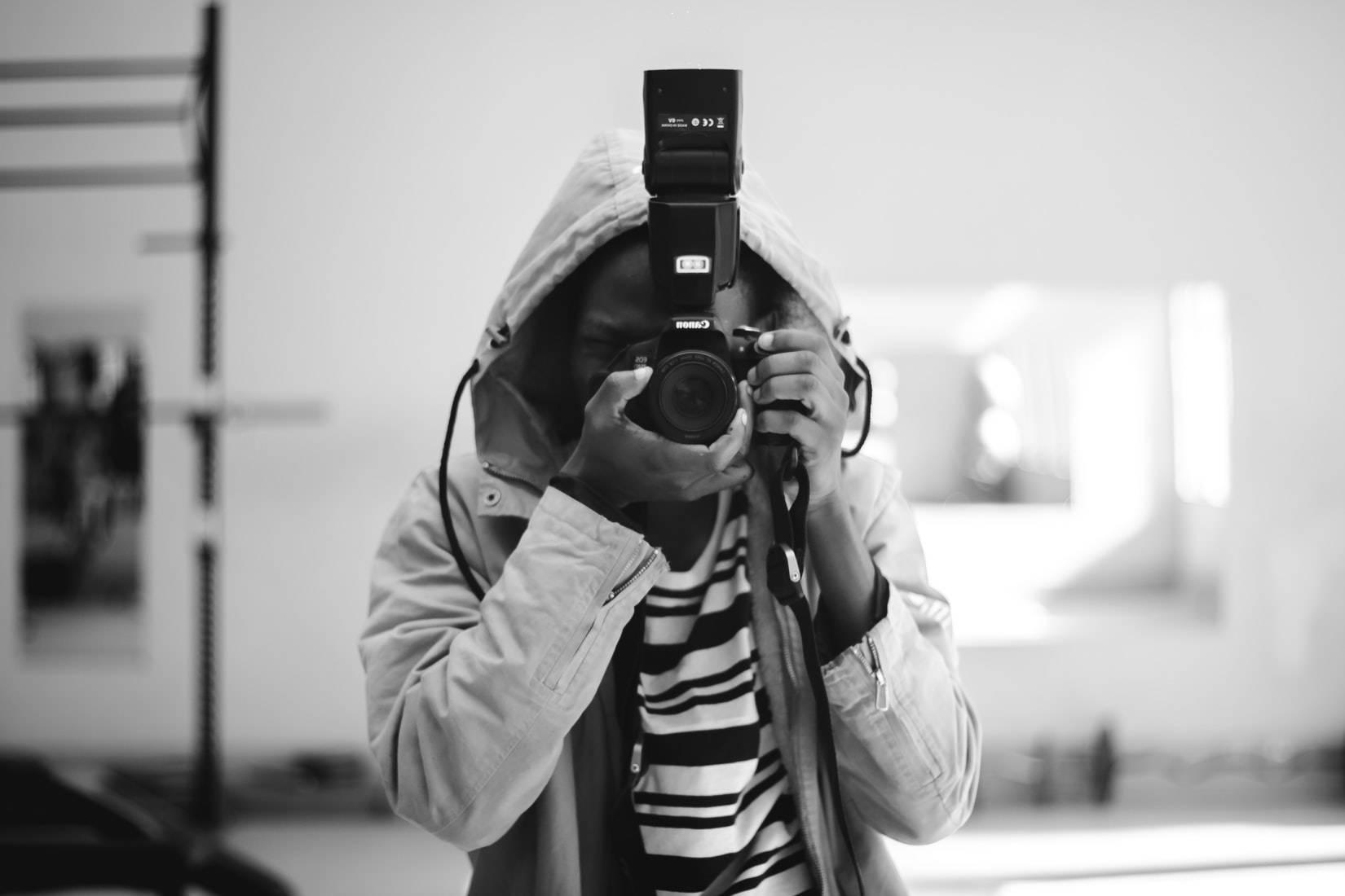 Είσαι έτοιμος να γίνεις επαγγελματίας φωτογράφος;