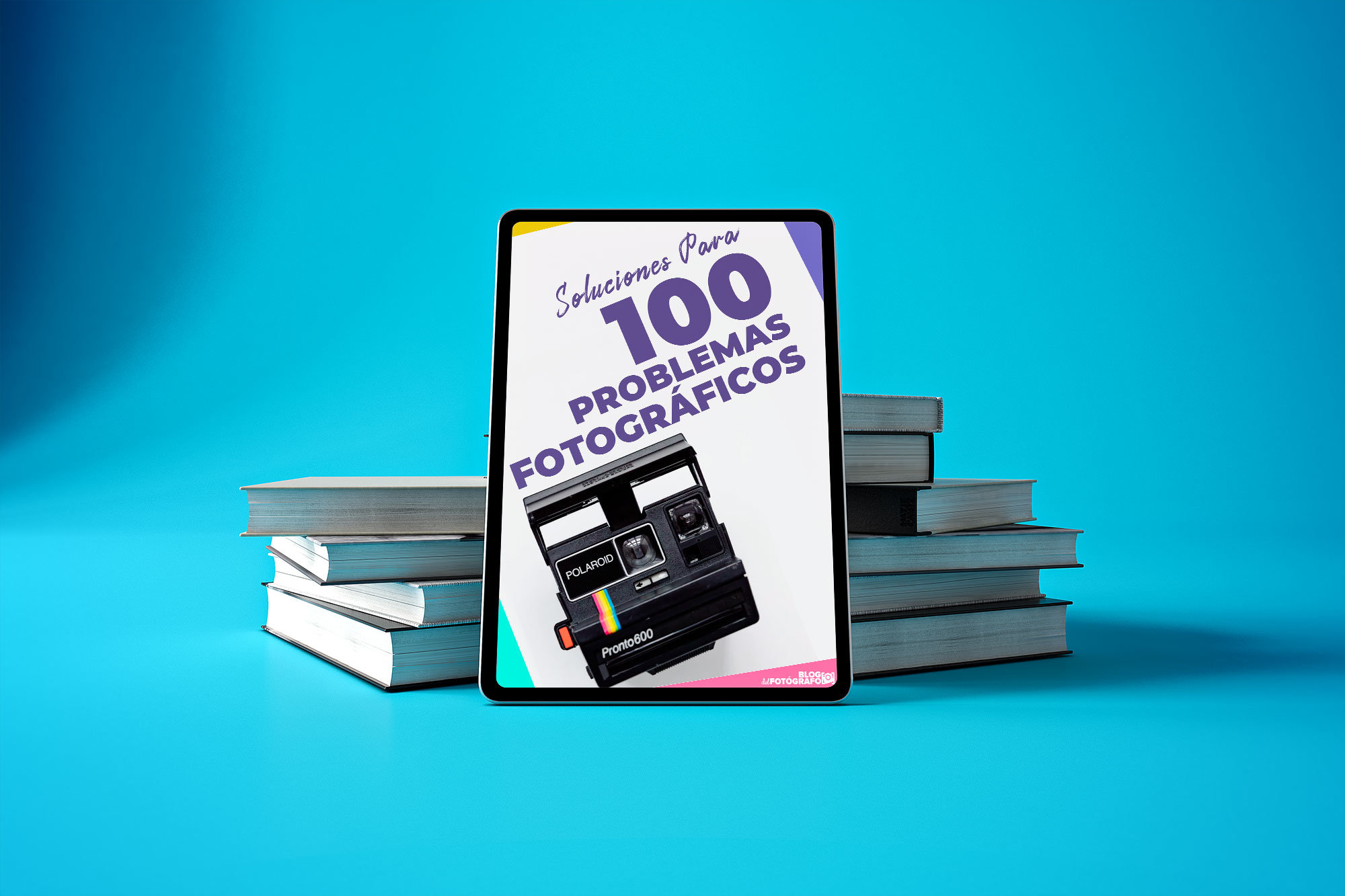 100 Photography Problems eBook